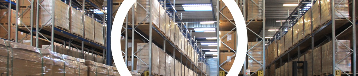 Warehousing is a strategic solution