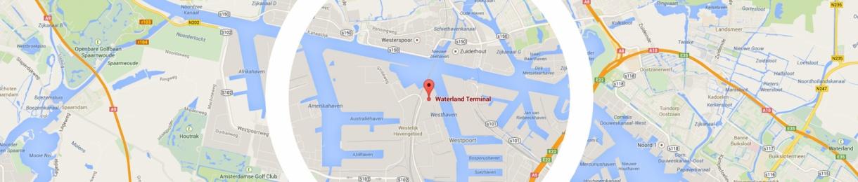Waterland Terminal