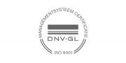 Logo - 3 - DNVGL
